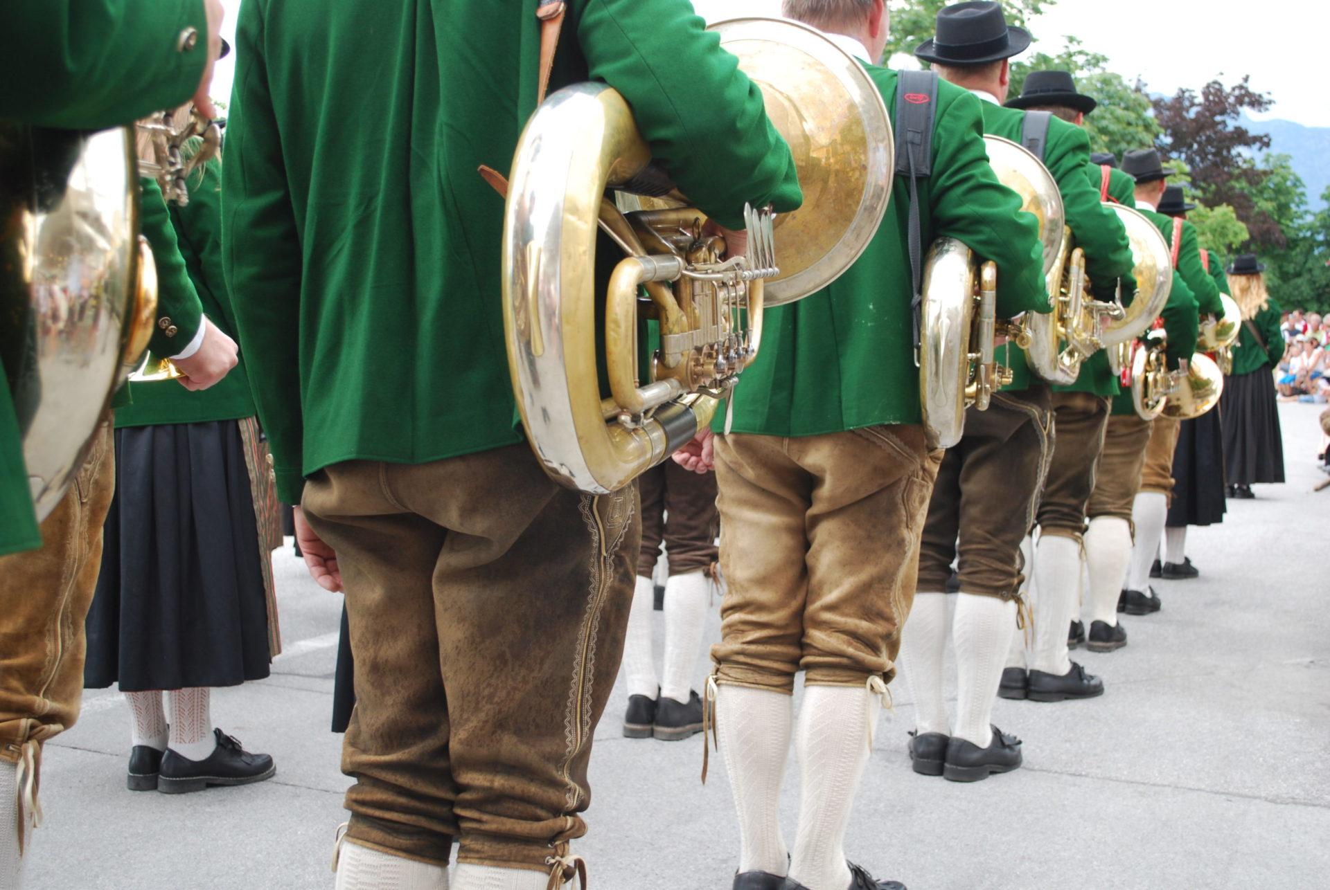 Flachgauer Blasmusikverband